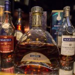 """Martell Serves The Exquisitely-Paired """"4th Course"""" 3"""