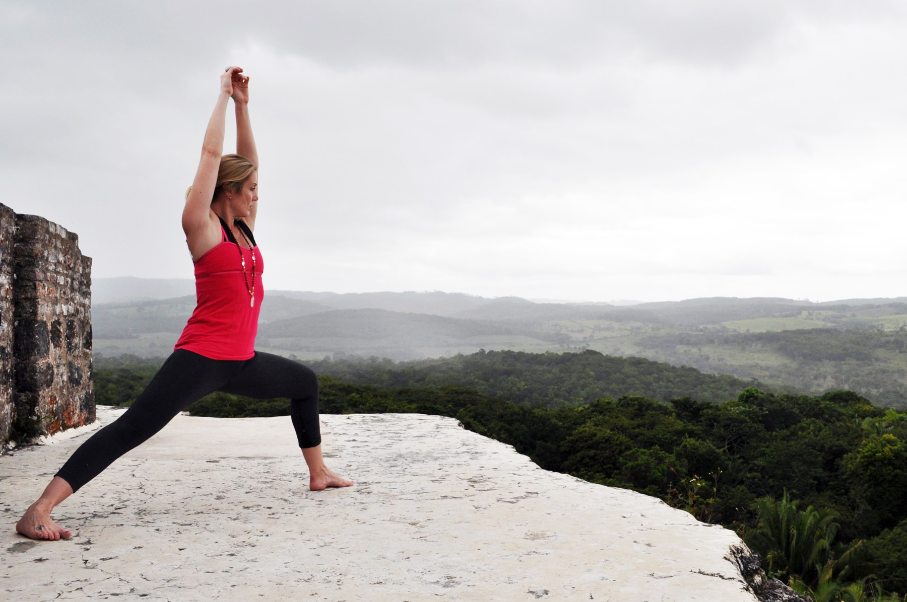Jennifer Findlay Reveals Her Dedication To Wellness Through Core Essence 2
