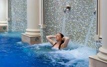 Healing Spa Bath