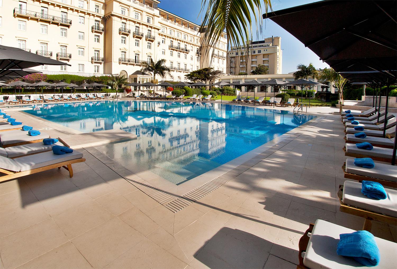 Exquisite Estoril & Luxury Living On The Lisbon Coast 8