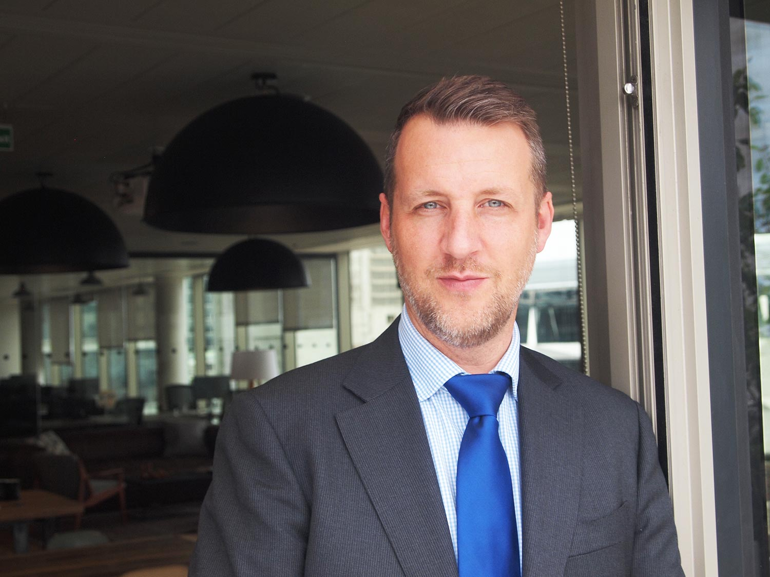 Interview With Stuart McNair, CEO of Luxury Travel Advisors