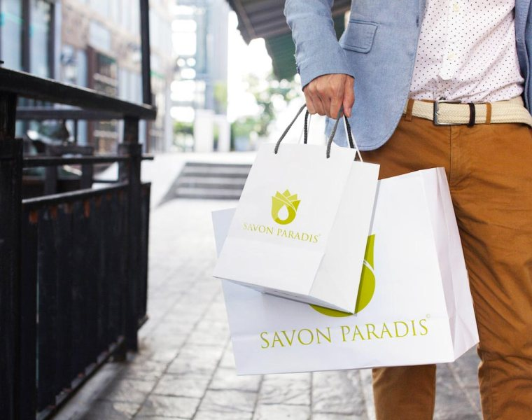 Savon Paradis Launches New Wellness Products 21