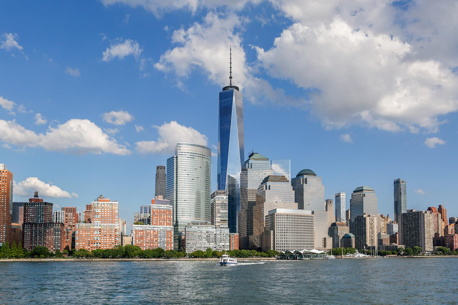 Any Little Town Blues will Melt Away when you Visit New York 4