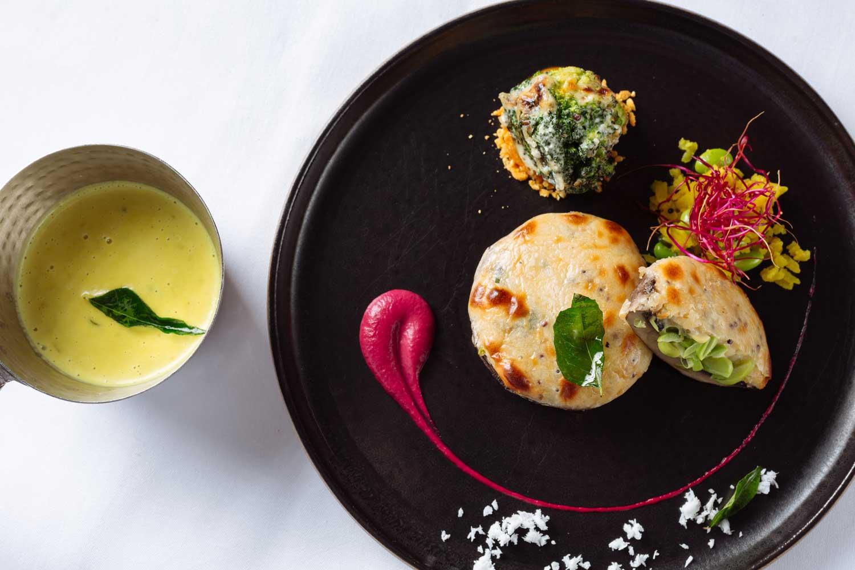An Impeccable Indian Cuisine Adventure At Benares 6