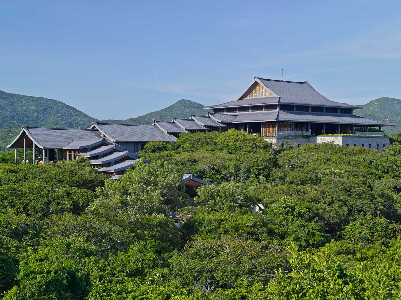 The Amanoi in Vietnam - Where Luxury Meets Nature