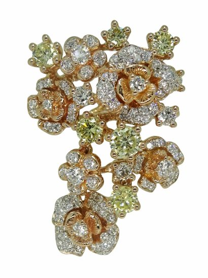 Simone Jewels' Quintessentially British Collection of Jewellery 6