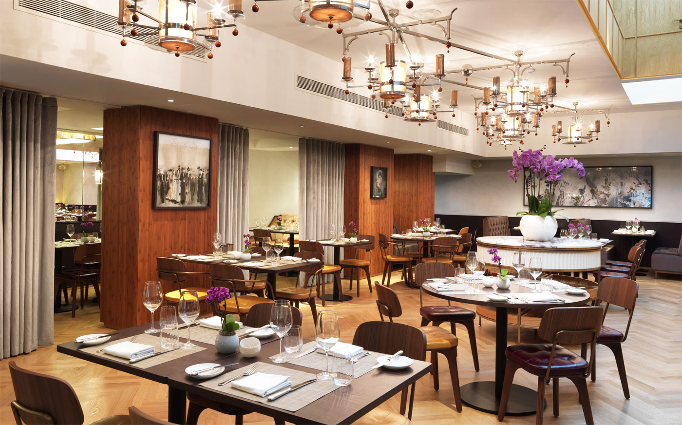 Galvin At The Athenaeum London restaurant review