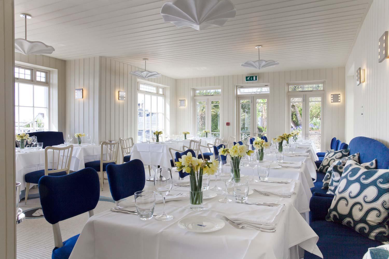 Experiencing Some Traditional Cornish Comforts at Hotel Tresanton 11