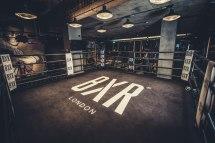 London Boxing Gym