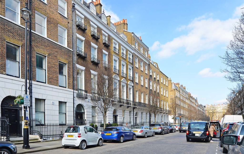 London Knocked Off Top Spot in the BARNES Global Property Handbook