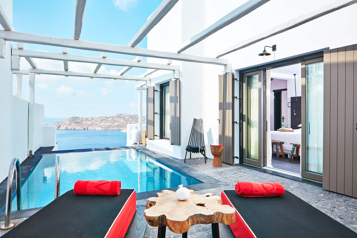 Myconian Collection Of Heavenly Experiences On Mykonos Island 5