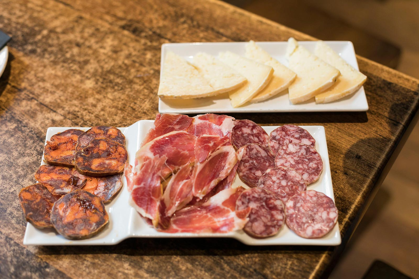 Discovering A Luxury Chef's Table Tour In Magical Madrid – Part Two 4