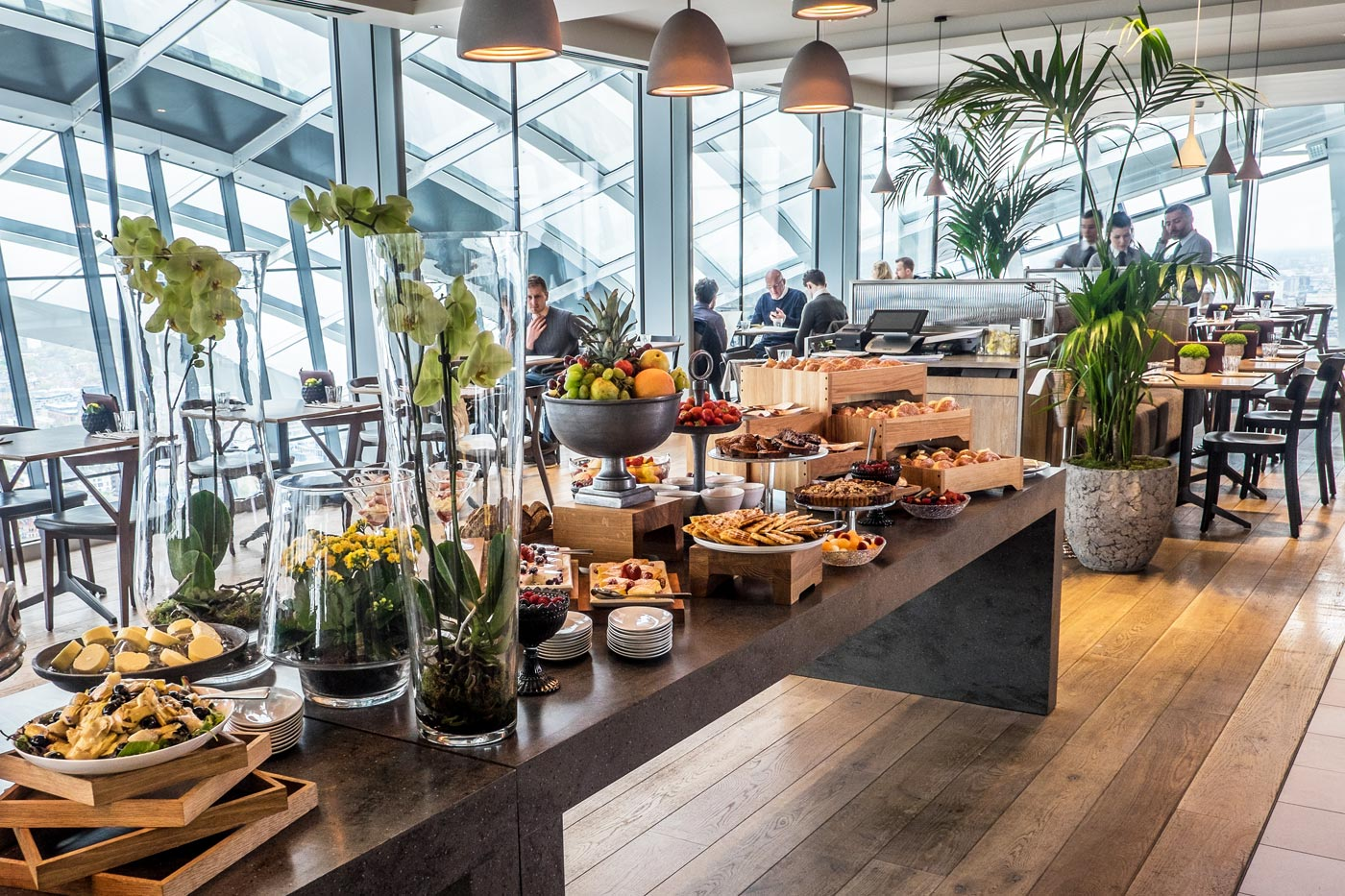 Leanne Kelsall Picks Five Must-Visit London Restaurants In 2018