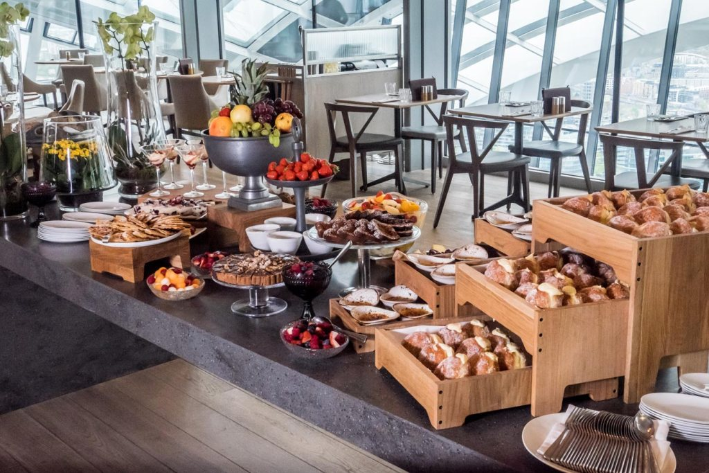 Leanne Kelsall Picks Five Must-Visit London Restaurants In 2018 3