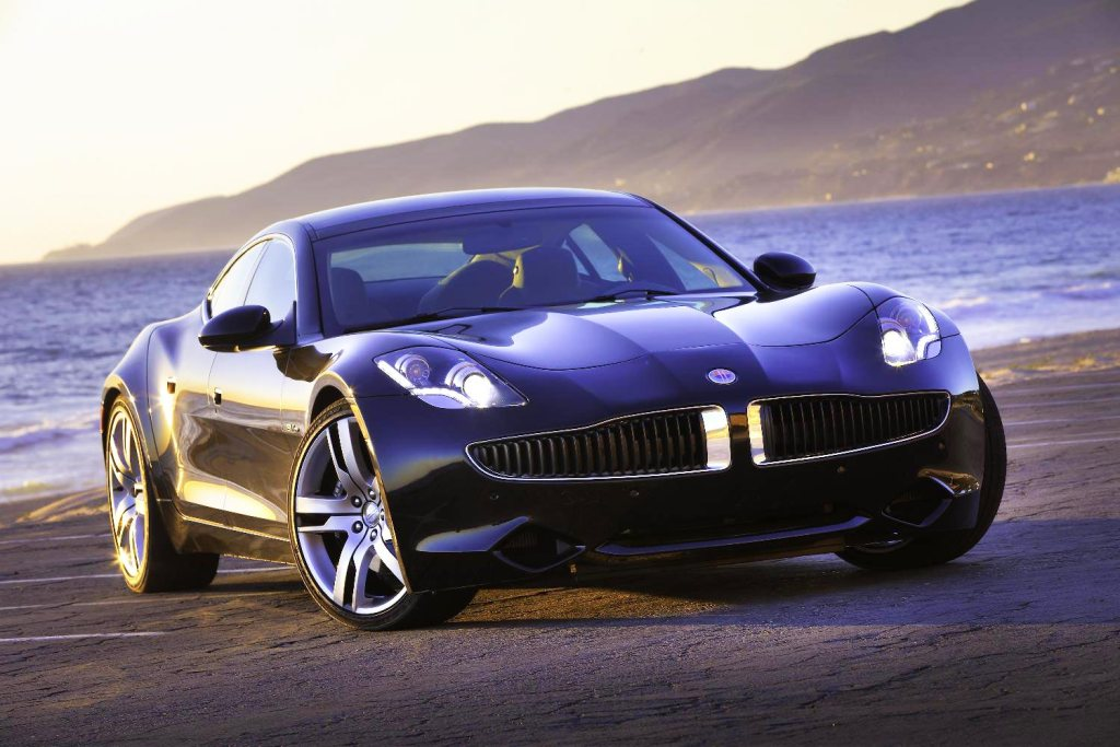 An Exclusive Interview with Henrik Fisker, Visionary, Designer, Entrepreneur and CEO 3
