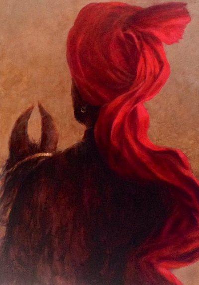 Lincoln Seligman Brings His Passion For India To Osborne Studio Gallery In Belgravia 7