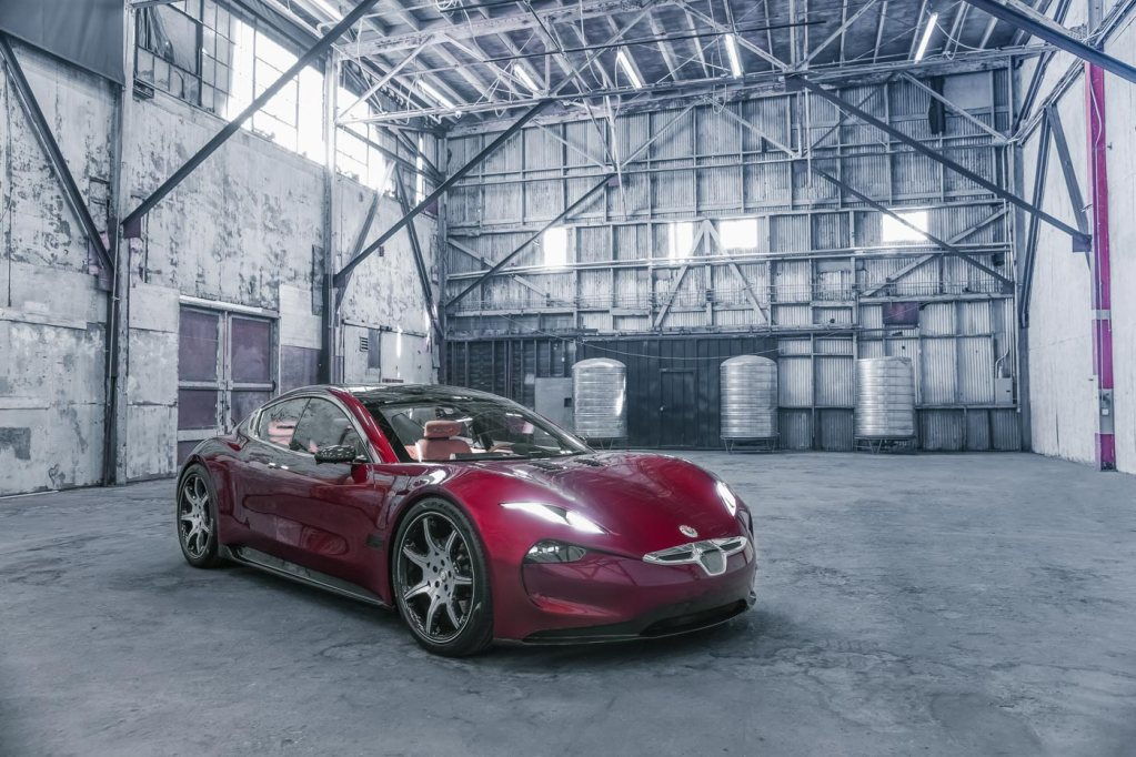 An Exclusive Interview with Henrik Fisker, Visionary, Designer, Entrepreneur and CEO 9
