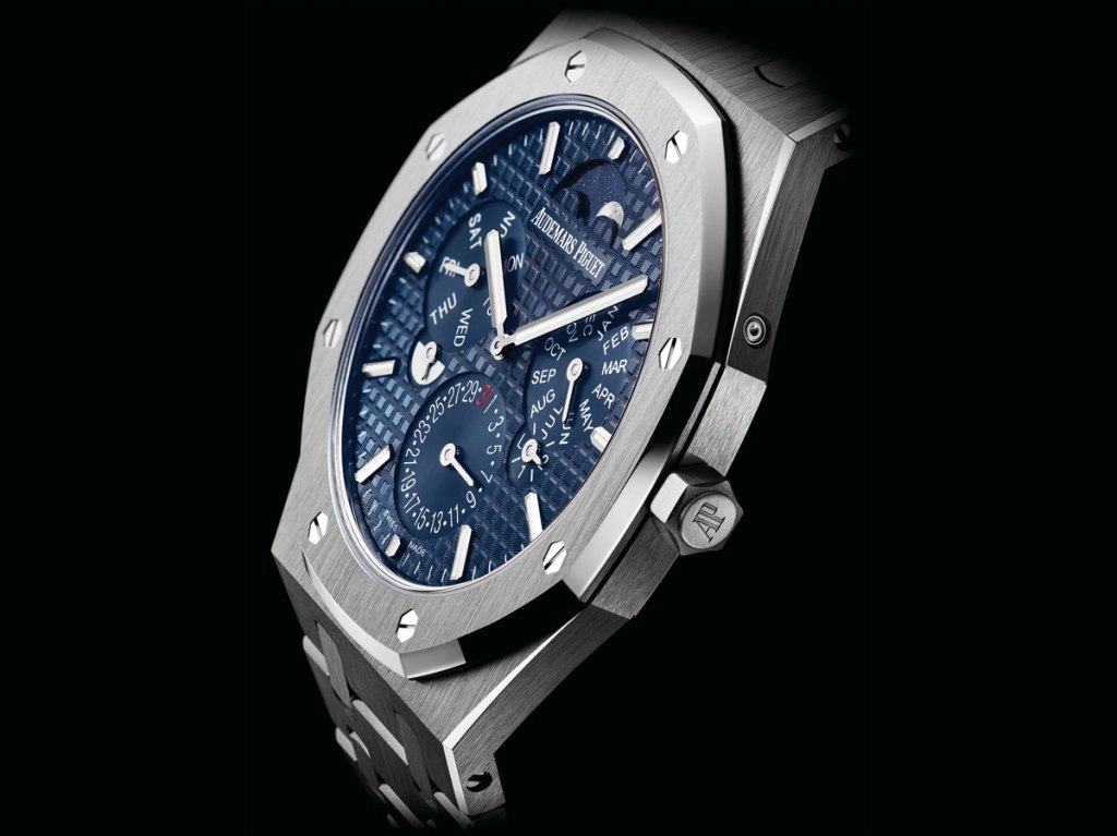 Audemars Piguet Royal Oak RD2