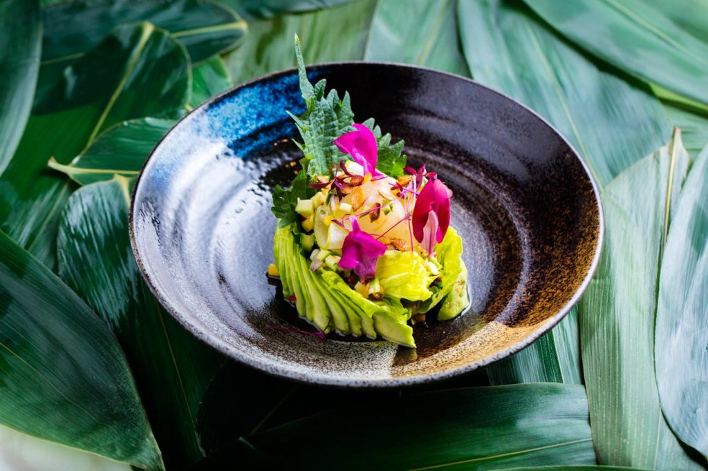 South American Twists And Asian Inspiration At Avenue Restaurant And Bar 5