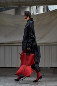 Hood By Air Designer Shayne Oliver Brings His Street Smarts To Longchamp 1