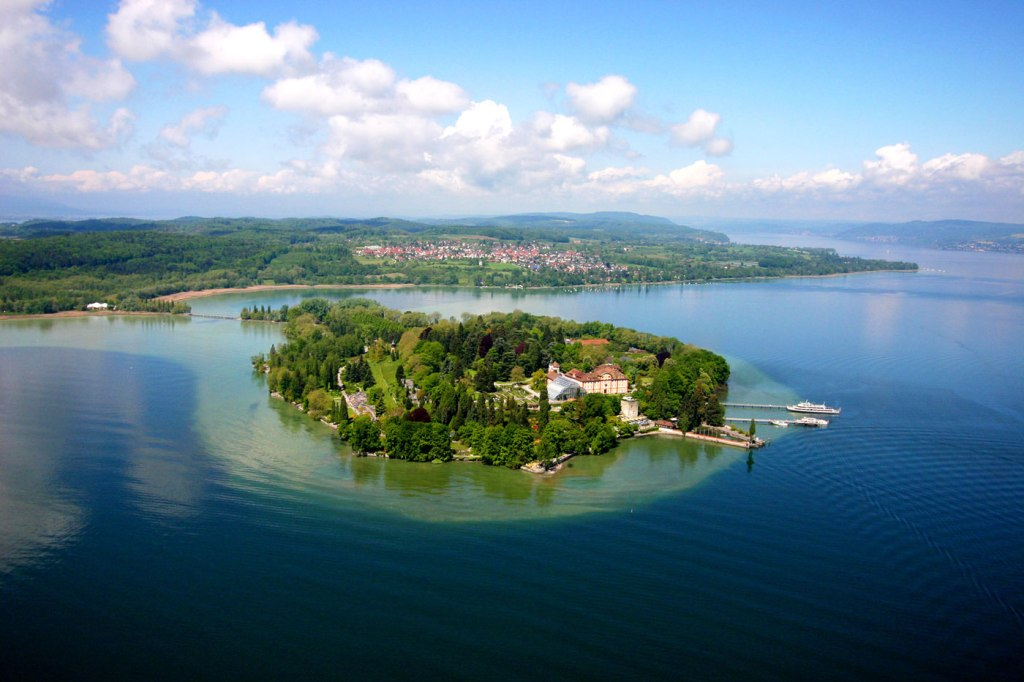 Lake Constance, One Lake, Four Countries, Four Days 2