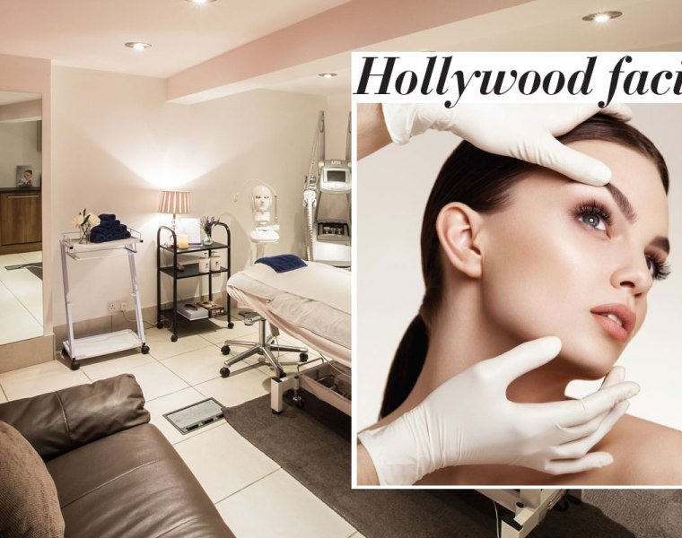 Beauty Treatment Review: The Hollywood Facial at Bodyvie 19