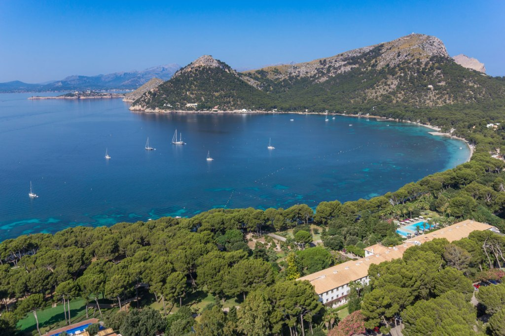 Hotel Formentor – A Royal Hideaway Hotel Review 7