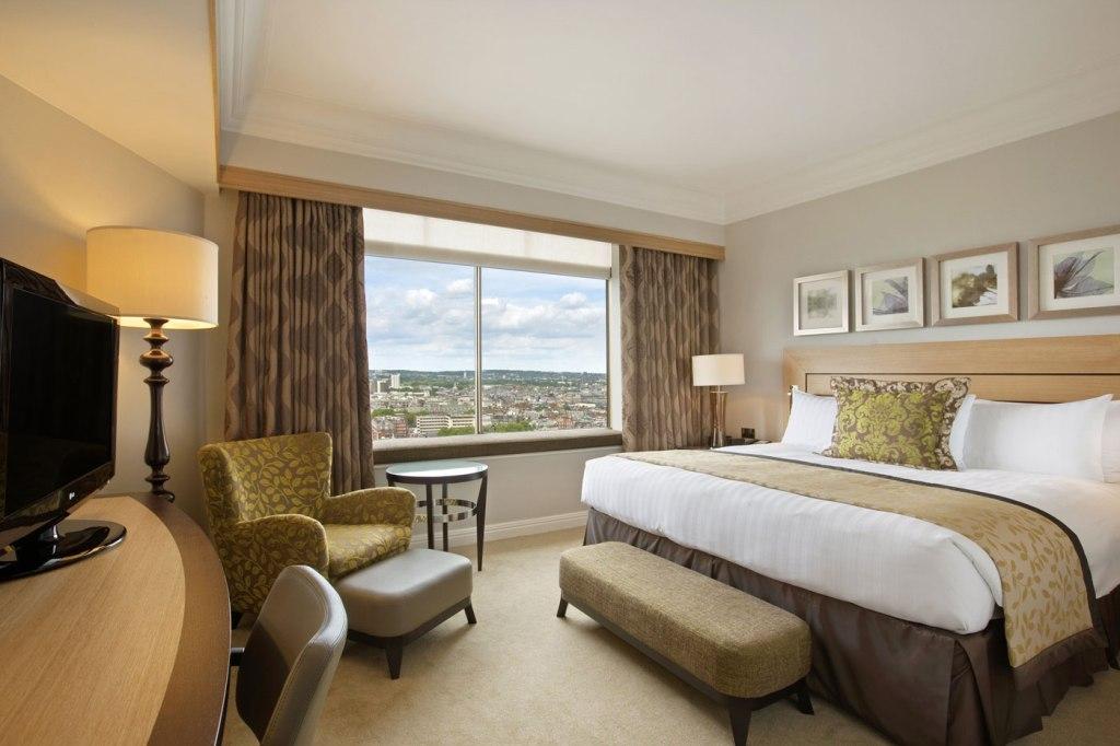 London HiltonOnPark Lane: The Height Of Luxury 4