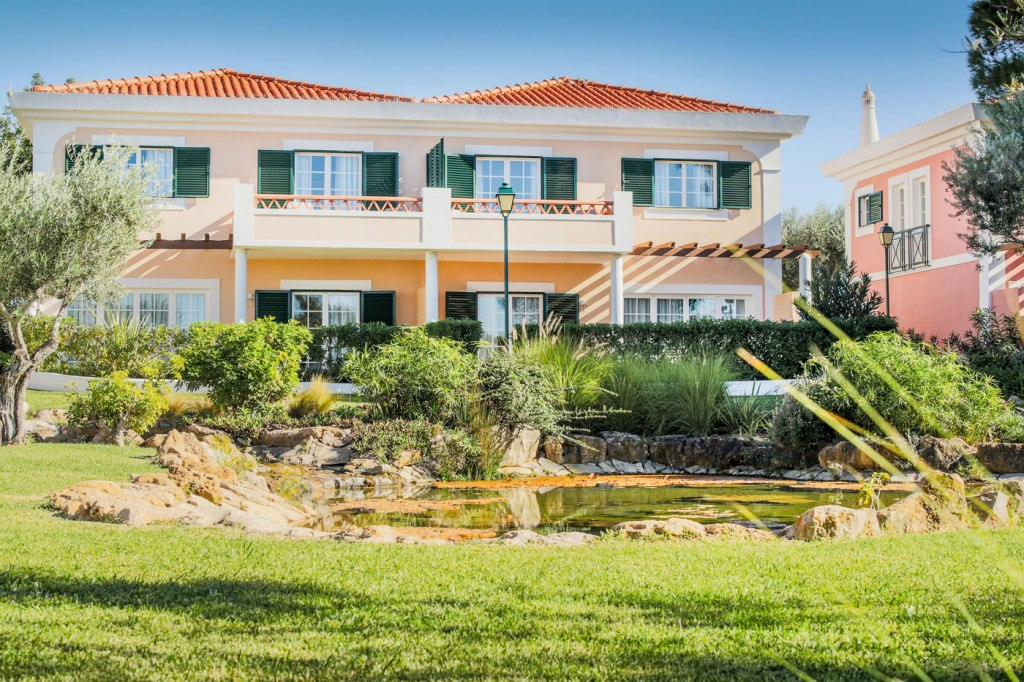 The Gift Of Luxury To Your Body At Portugal's Longevity Cegonha Country Club 7