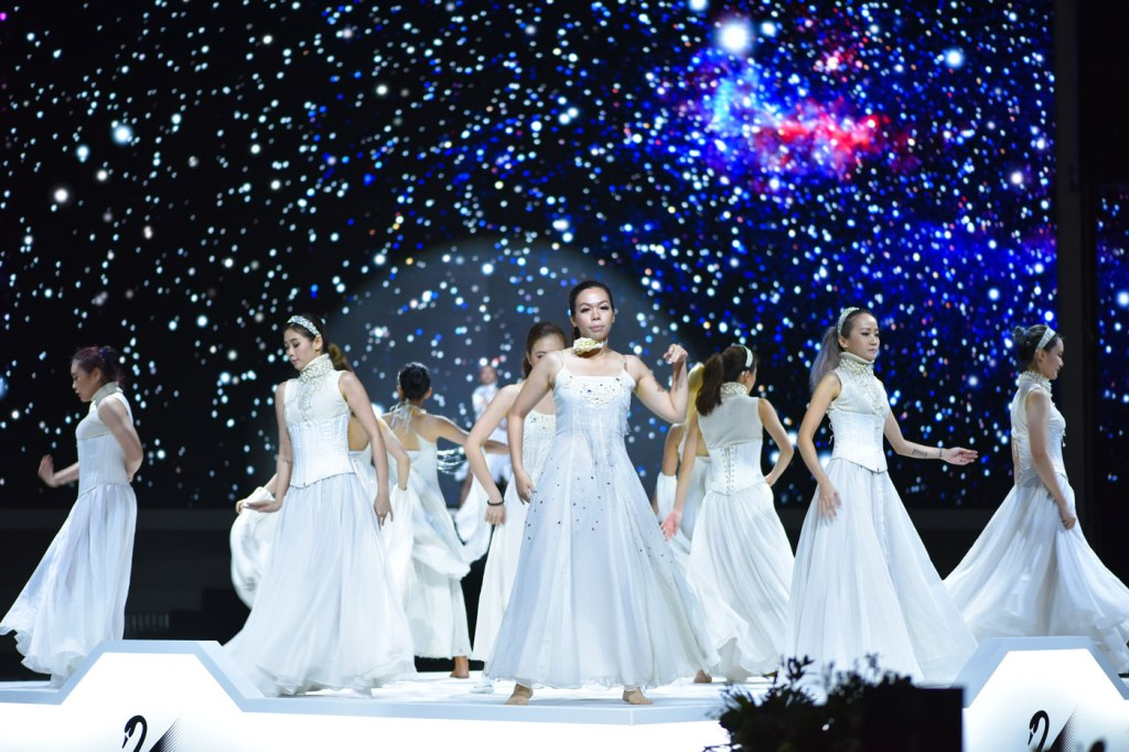 """""""Brilliance For All"""" – A Sparkling Evening hosted by Swarovski"""