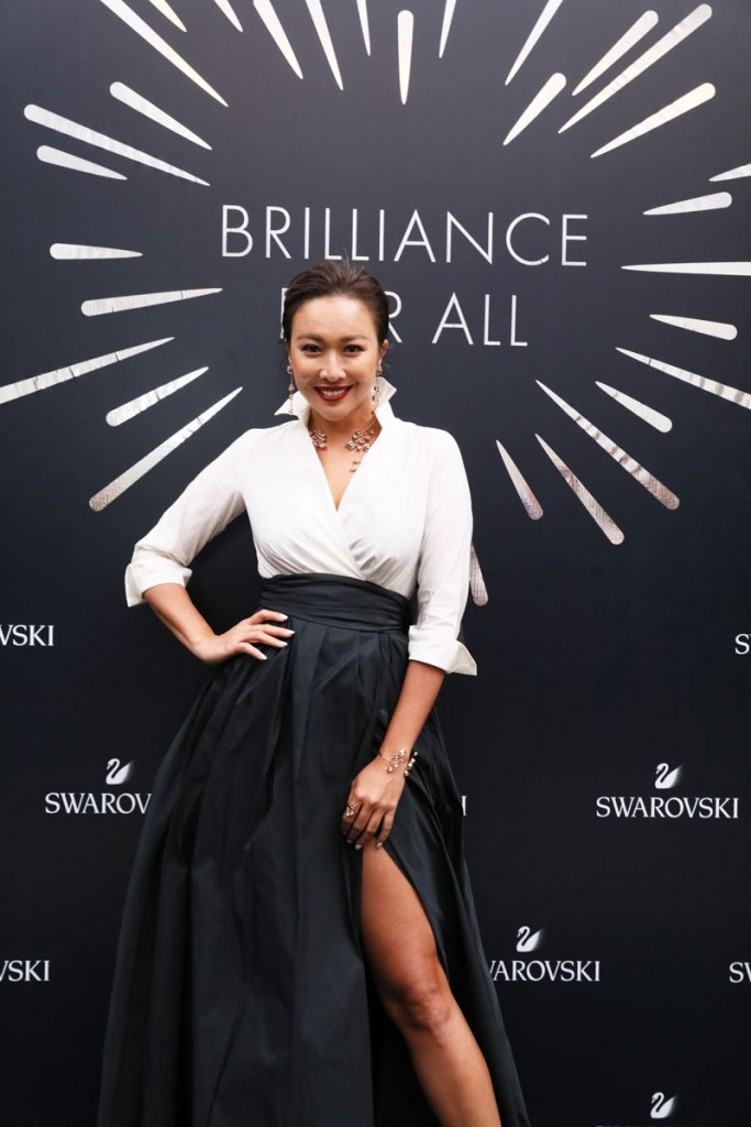 """""""Brilliance For All"""" – A Sparkling Evening hosted by Swarovski 10"""