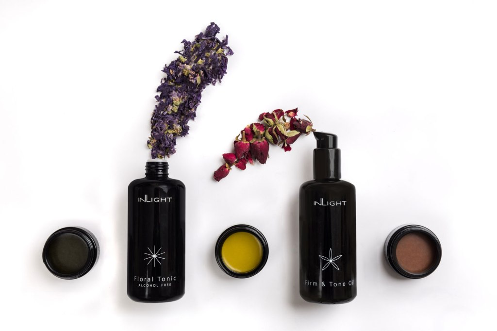 Inlight Organic Skincare – Bringing Beauty to Life 3