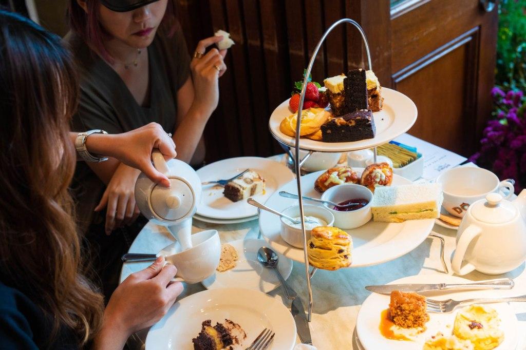 Experiencing Malaysian High Tea At Dome In Kuala Lumpur 4