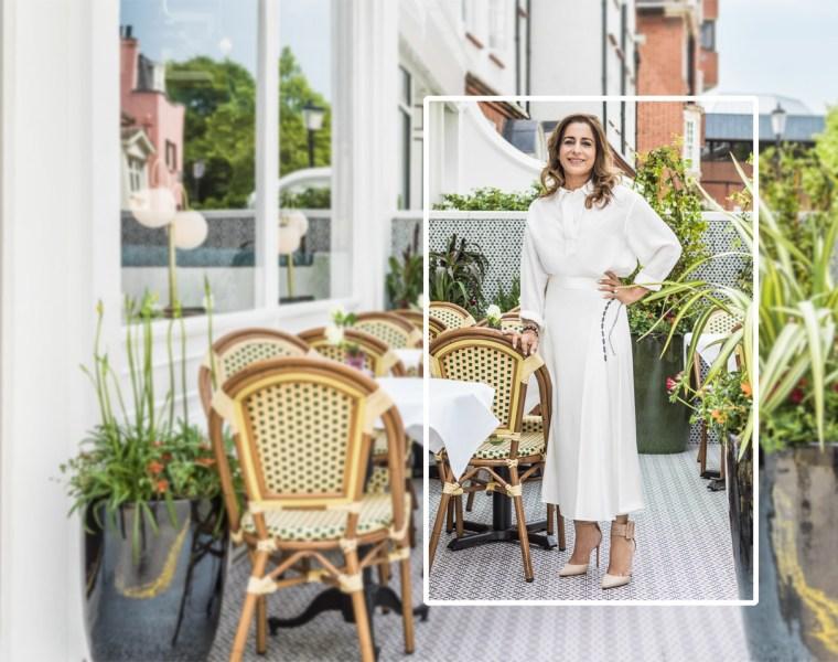 Interview With The Award-Winning Architect Shalini Misra