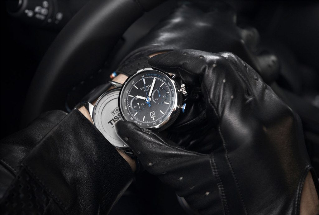 The Alpine Tissot On Board Automatic Wristwatch 2