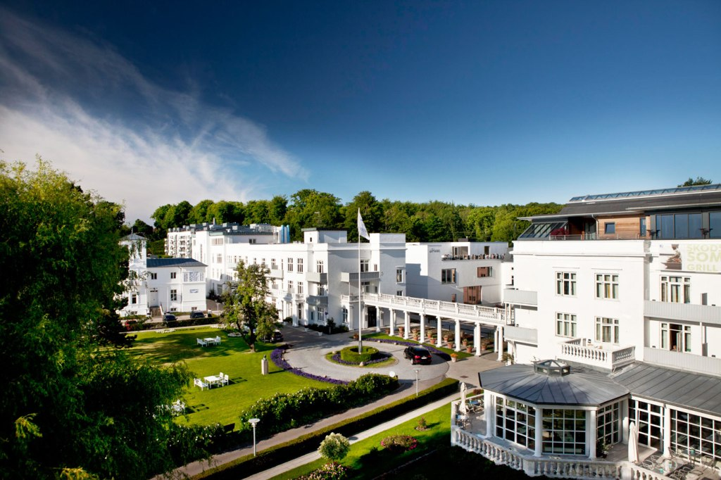 Nordic Traditions Meet Modern Luxury At The Kurhotel Skodsborg 5