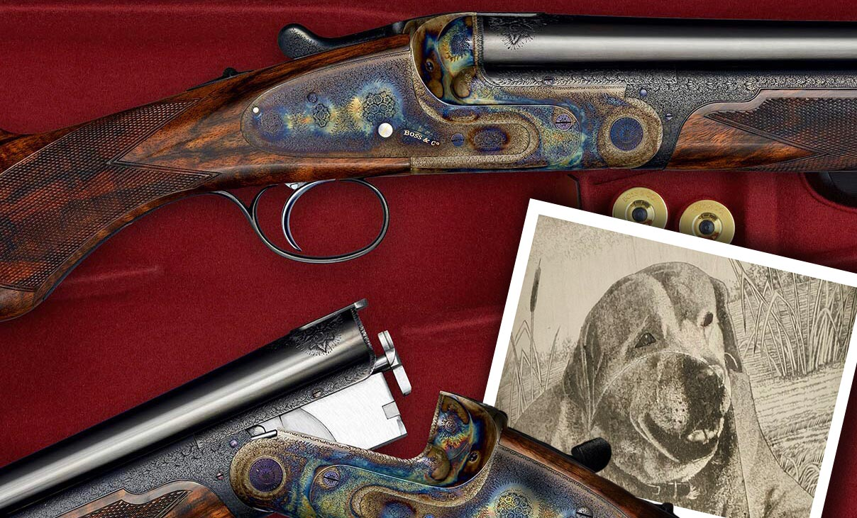 Boss & Co Gunmakers Where Craftsmanship Stands The Test of Time