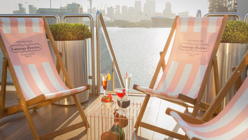 Every Stay Is Sunny On London's Only Superyacht Hotel, The Sunborn 5