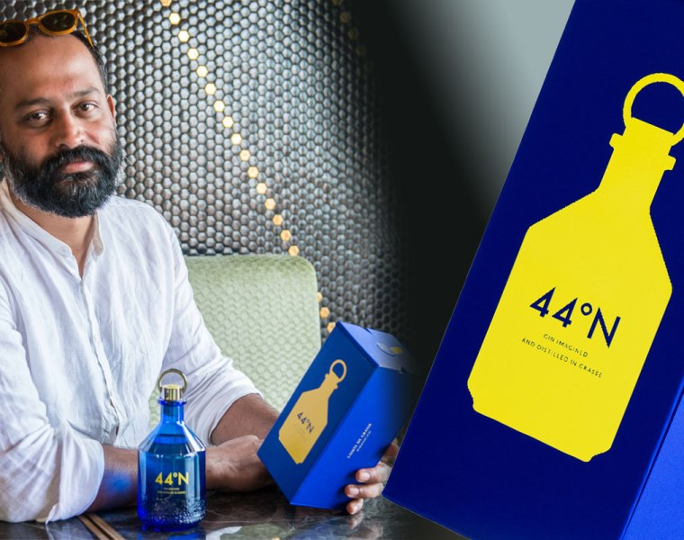 Interview With Bhagath Reddy, CEO And Founder Of Comte De Grasse