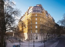 Corinthia Hotel London Private Residence 11