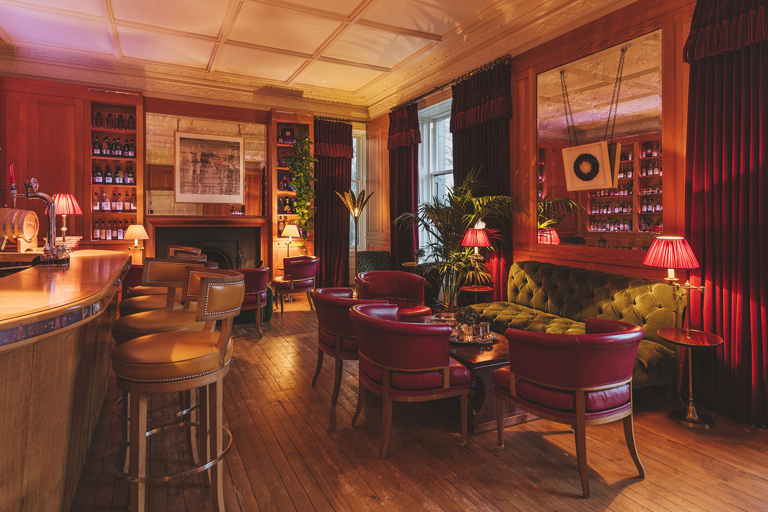 The Craigellachie Hotel in Speyside Is 125 Years Old! 6