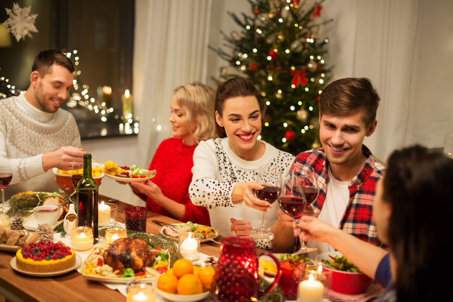Luxurious Magazine Food And Drink Christmas Gift Guide 2018
