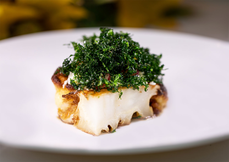 Vegan Menus at Michelin-Starred Restaurants for Veganuary 5