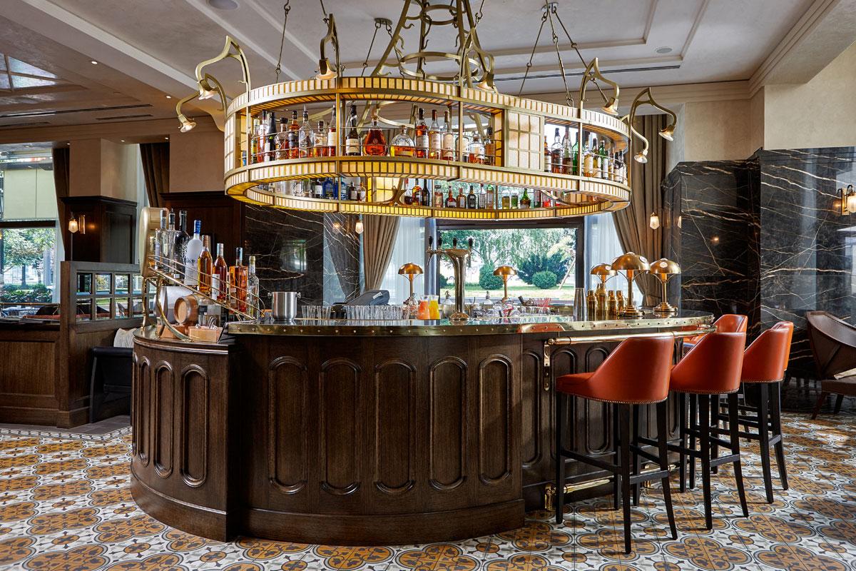 Bijou Budapest: The City's Trendiest Hotels 4