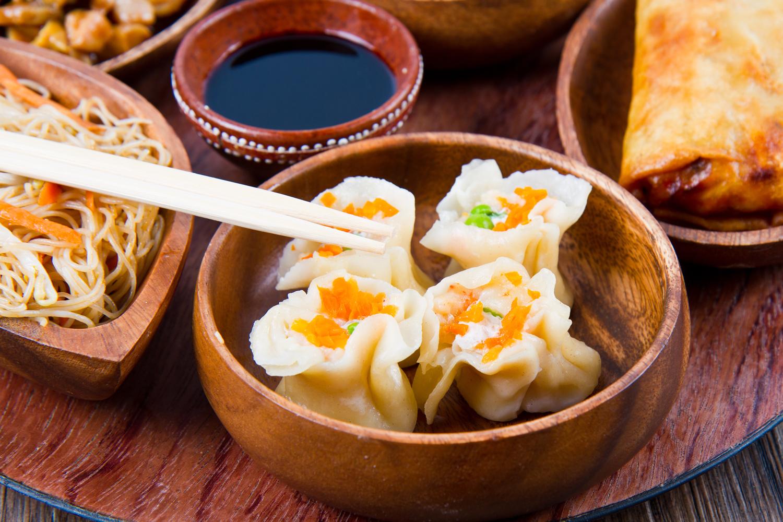 Chinese New Year at Golden Dragon Restaurant and Bang Bang Oriental 6