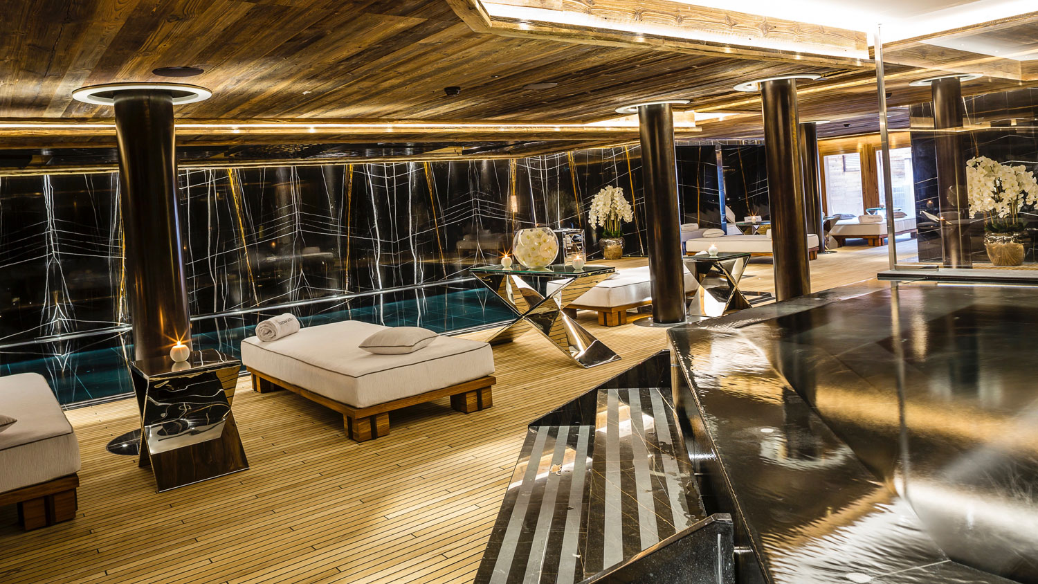The Ultimate Experience Staying At The Ultima Gstaad Hotel 16