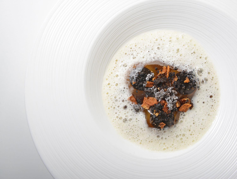 Vegan Menus at Michelin-Starred Restaurants for Veganuary 8