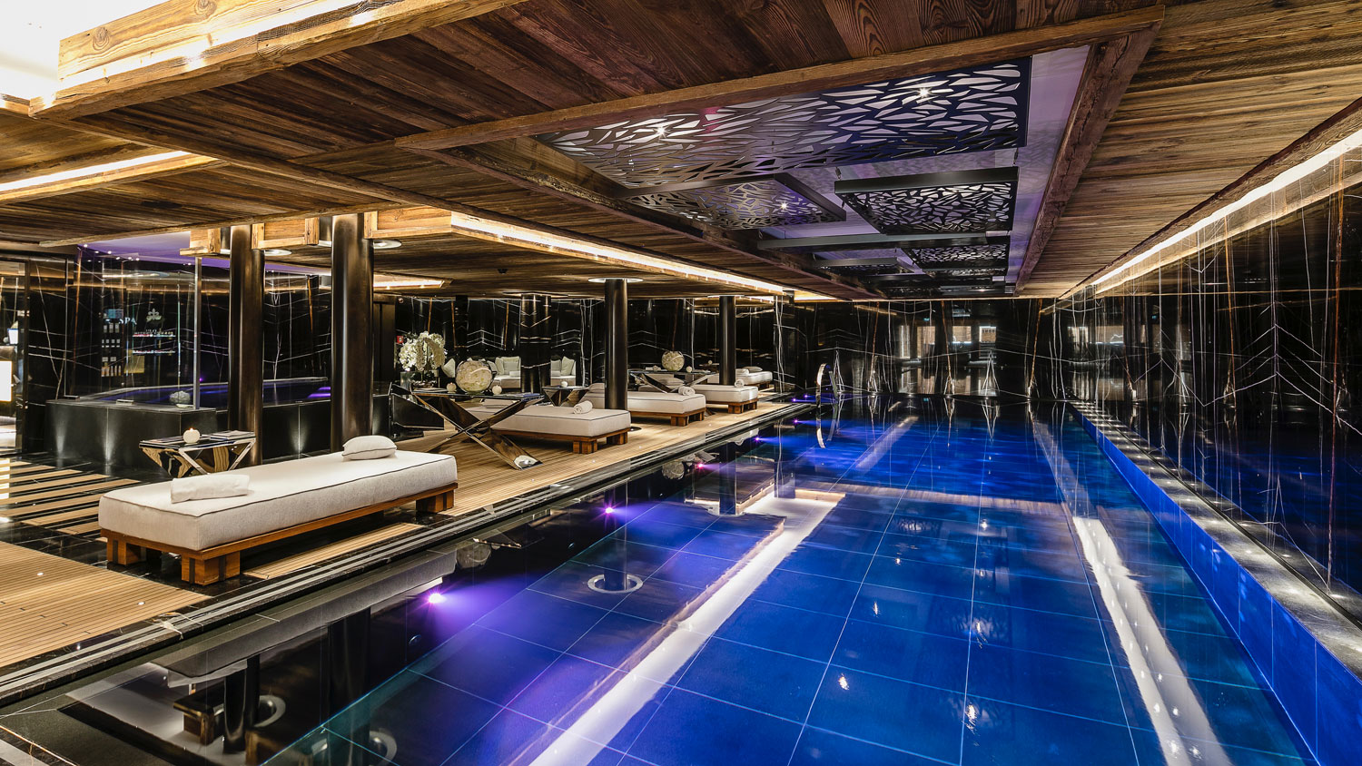 The Ultimate Experience Staying At The Ultima Gstaad Hotel 17
