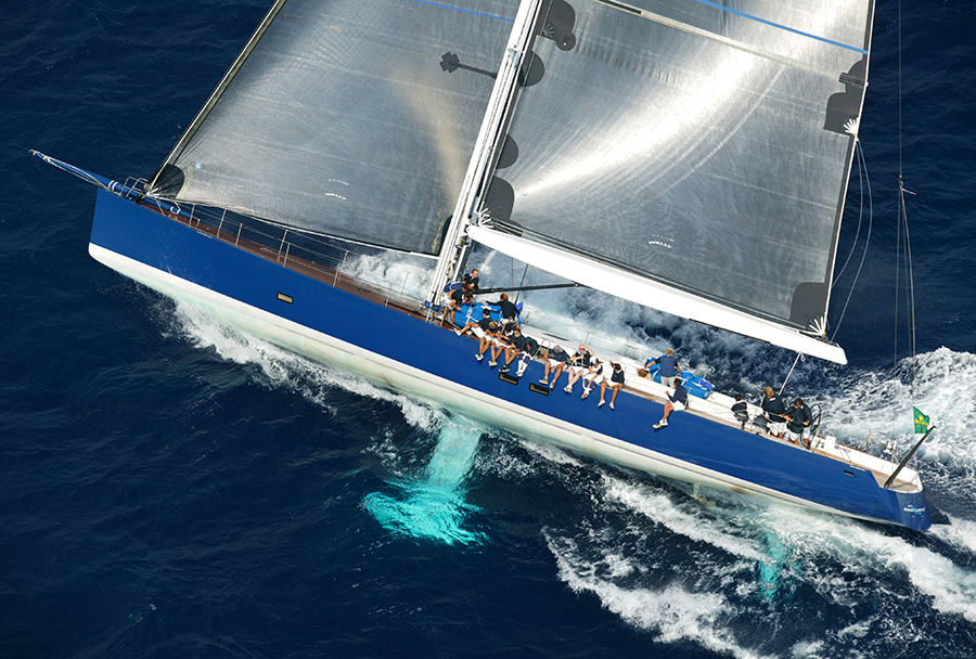 The Wally Story to be Told at The Upcoming German Superyacht Conference 14