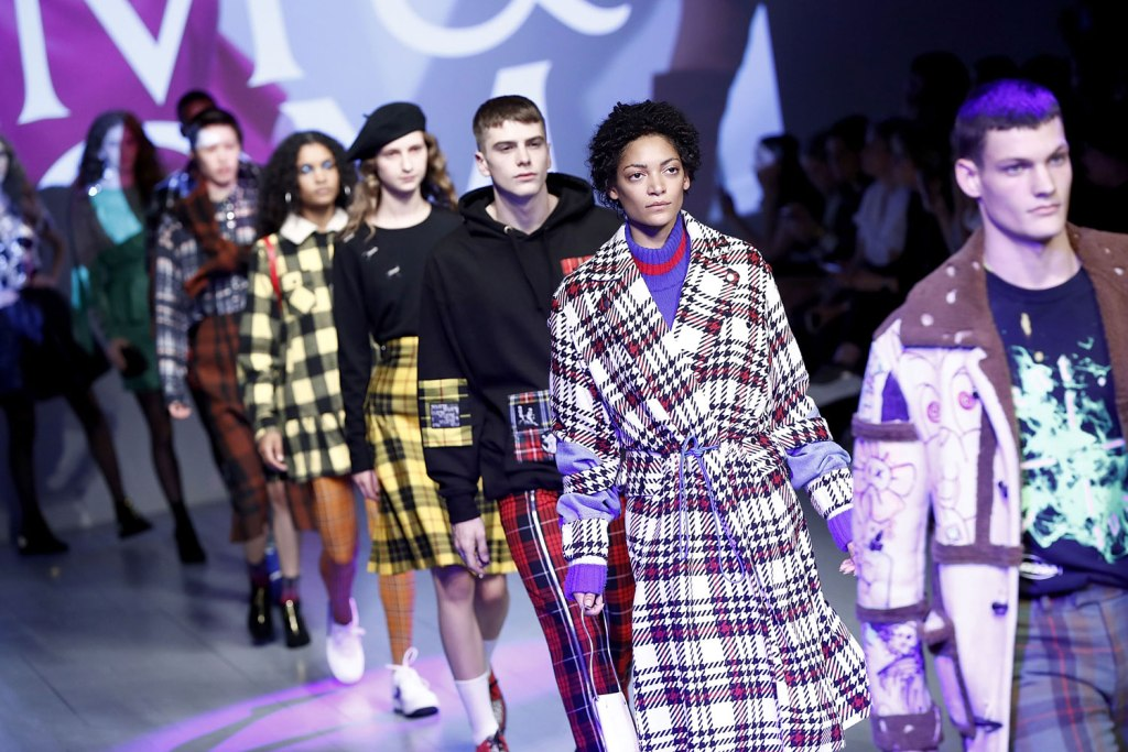 Re-packaged and Re-modelled: A look at Fashion Week's Sustainable Ethos